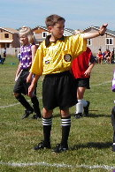 North Chapter Soccer Referees Association #6